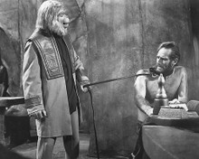 This is an image of 176379 Planet of the Apes Photograph & Poster