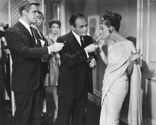 This is an image of 176455 Breakfast at Tiffany's Photograph & Poster