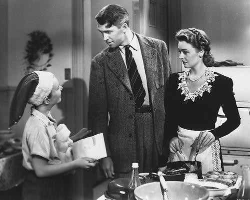 This is an image of 176558 It's a Wonderful Life Photograph & Poster