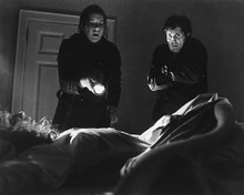 This is an image of 176625 The Exorcist Photograph & Poster