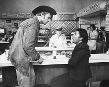 This is an image of 176697 Midnight Cowboy Photograph & Poster