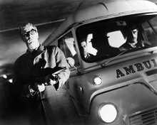 This is an image of 176699 The Ipcress File Photograph & Poster