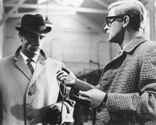 This is an image of 176704 The Ipcress File Photograph & Poster