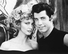 This is an image of 176795 Grease Photograph & Poster