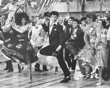 This is an image of 176802 Grease Photograph & Poster