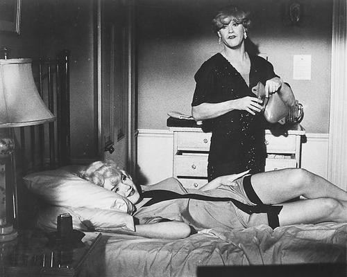 This is an image of 176955 Some Like It Hot Photograph & Poster