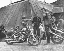 This is an image of 177104 Easy Rider Photograph & Poster