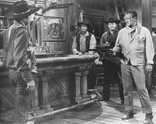 This is an image of 177251 Rio Bravo Photograph & Poster
