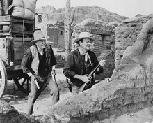 This is an image of 177257 Rio Bravo Photograph & Poster
