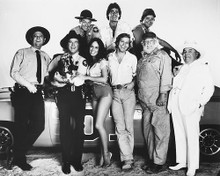 This is an image of 177665 Dukes of Hazzard Photograph & Poster