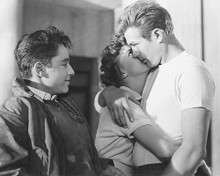 This is an image of 177685 Rebel Without a Cause Photograph & Poster