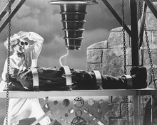 This is an image of 177761 Young Frankenstein Photograph & Poster