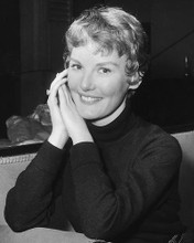 This is an image of 178579 Petula Clark Photograph & Poster