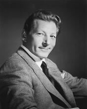 This is an image of 178620 Danny Kaye Photograph & Poster