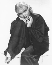 This is an image of 178676 Ida Lupino Photograph & Poster