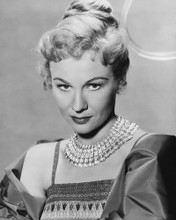 This is an image of 178684 Virginia Mayo Photograph & Poster