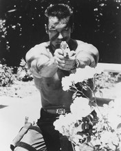 This is an image of 178725 Arnold Schwarzenegger Photograph & Poster