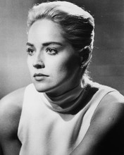 This is an image of 178773 Sharon Stone Photograph & Poster