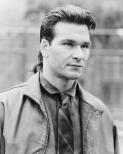 This is an image of 178781 Patrick Swayze Photograph & Poster