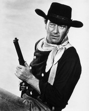 This is an image of 178803 John Wayne Photograph & Poster