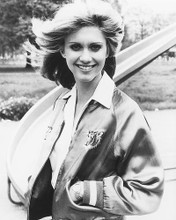 This is an image of 178982 Olivia Newton-John Photograph & Poster