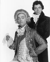 This is an image of 179034 Blackadder the Third Photograph & Poster