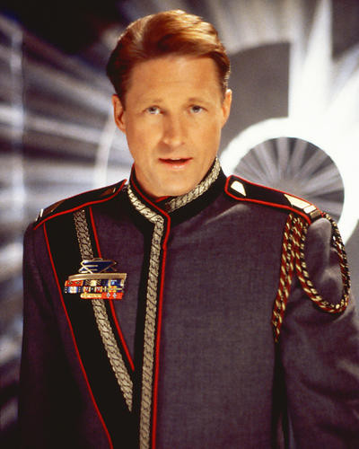 This is an image of 264956 Bruce Boxleitner Photograph & Poster