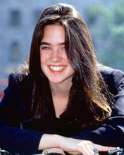 This is an image of 264970 Jennifer Connelly Photograph & Poster