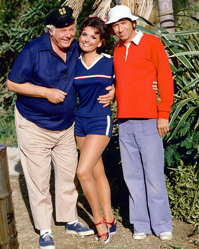 This is an image of 265005 Gilligan's Island Photograph & Poster