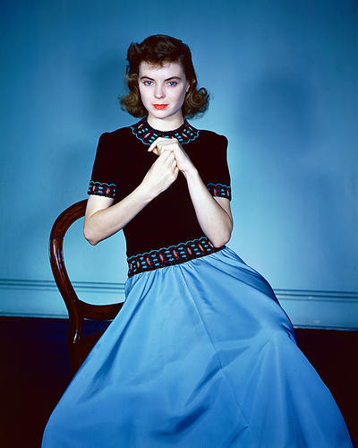 This is an image of 265054 Dorothy McGuire Photograph & Poster