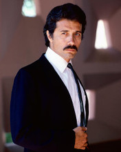 This is an image of 265130 Edward James Olmos Photograph & Poster