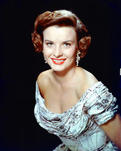 This is an image of 265152 Jean Peters Photograph & Poster