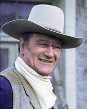 This is an image of 265182 John Wayne Photograph & Poster