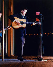This is an image of 265474 Johnny Cash Photograph & Poster