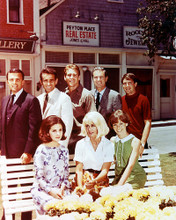This is an image of 265640 Peyton Place Photograph & Poster