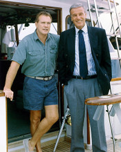 This is an image of 265702 Six Million Dollar Man Photograph & Poster