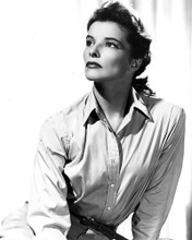 This is an image of 179156 Katharine Hepburn Photograph & Poster