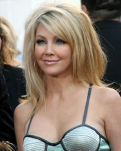 This is an image of 265281 Heather Locklear Photograph & Poster