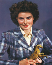 This is an image of 265415 Ingrid Bergman Photograph & Poster