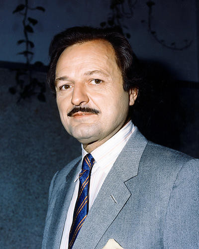 This is an image of 265467 Peter Bowles Photograph & Poster