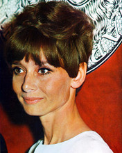 This is an image of 265529 Audrey Hepburn Photograph & Poster