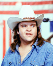 This is an image of 265570 Meat Loaf Photograph & Poster