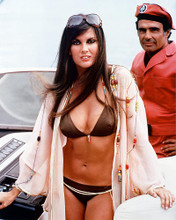 This is an image of 265616 Caroline Munro Photograph & Poster