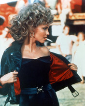 This is an image of 265622 Olivia Newton-John Photograph & Poster