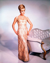 This is an image of 265709 Elke Sommer Photograph & Poster