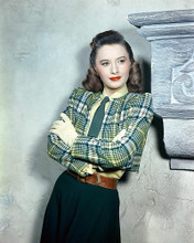 This is an image of 265736 Barbara Stanwyck Photograph & Poster