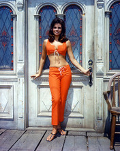 This is an image of 265773 Raquel Welch Photograph & Poster
