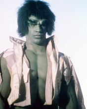 This is an image of 266032 The Incredible Hulk Photograph & Poster