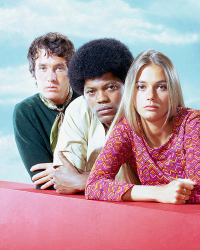 This is an image of 266105 The Mod Squad Photograph & Poster
