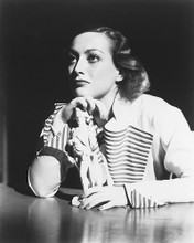 This is an image of 179259 Joan Crawford Photograph & Poster